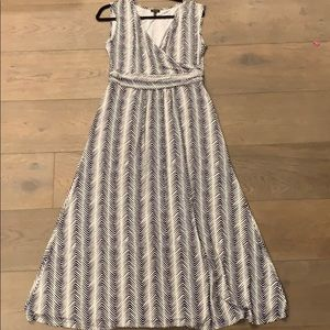 Women's Talbot's Maxi dress size M great condition